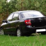 Производители хотят в 2017 году удешевить Lada Granta на двадцать процентов