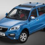 Из китайских автобрендов только один продал больше машин в России, чем в прошлом году, за август