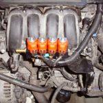 Метан в автомобиль