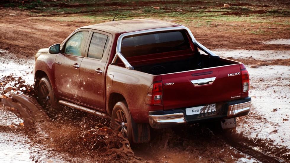 Россияне в августе купили больше пикапов  УАЗ, чем японских грузовиков
