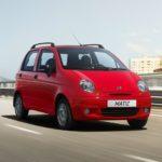 Прощай, Матиз: узбекский Равон уводит с нашего авторынка самый дешевый автомобиль