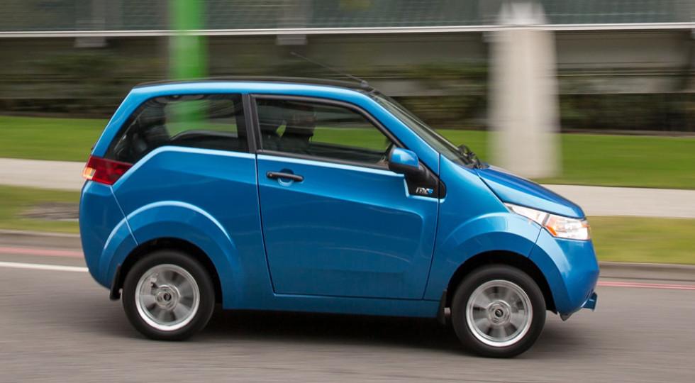 Вседорожники корейского автобренда SsangYong получат до 2020 года электрические модификации
