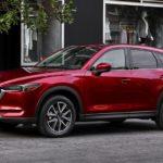 Mazda показала CX-5 второго поколения и назвала дату старта продаж