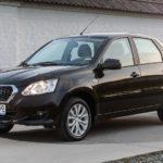 """Модели российского """"японца"""" Datsun в скором времени переживут существенную модернизацию"""