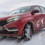 АВТОВАЗ стартовал продажи высокого хэтчбека Лады Xray 1.8 MT