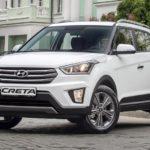 Кроссовер Hyundai Creta новой генерации будет семиместным
