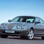 jaguar s type 2000