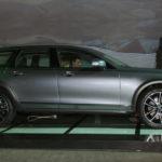 Шведы озвучили рублевый ценник на Volvo V90 CrossCountry