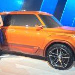 Корейский концерн Hyundai Motor Company собирается заработать за счет нового компактного кроссовера