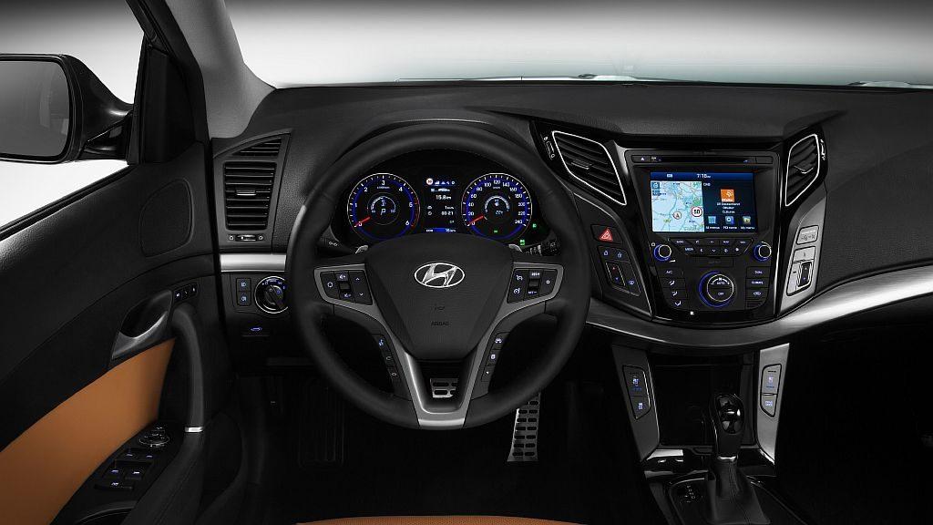 Hyundai Sonata возвращается на российский авторынок