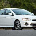 Mitsubishi без особых сожалений навсегда распрощается с Лансером 10