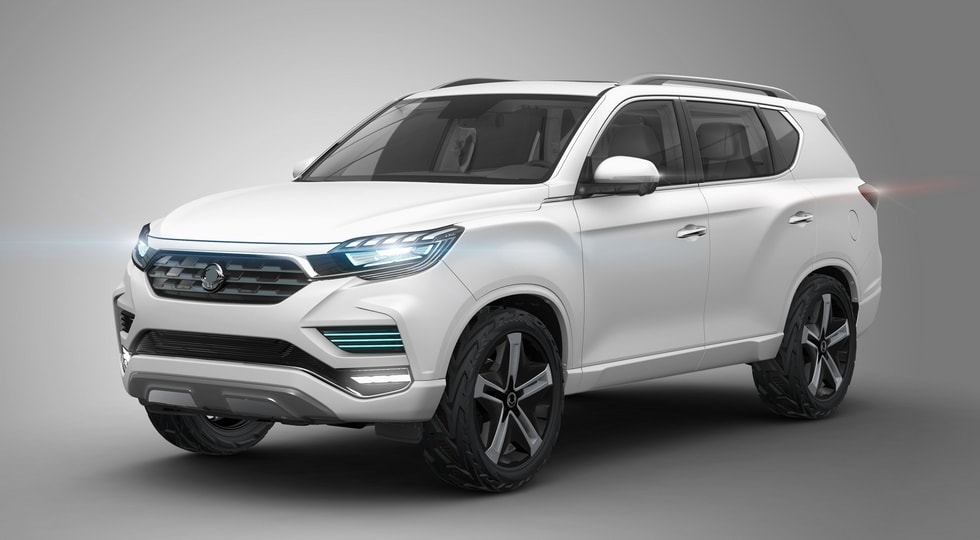 Объем проданных автомашин корейской компанией SsangYong превысил результат прошлого года на почти восемь процентов.