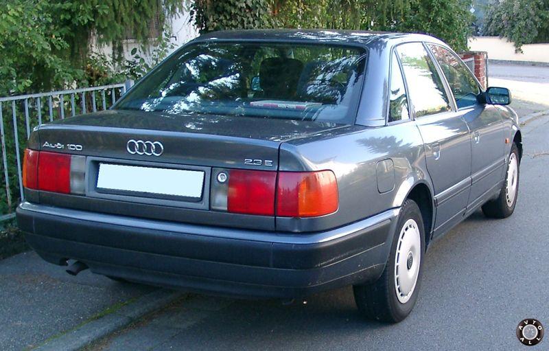 Audi 100 2,3