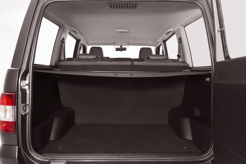 Новый УАЗ Патриот в новом кузове 2017