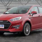 Китайская копия Ford S-Max под именем Lifan Xuanlang поступила в продажу в Поднебесной