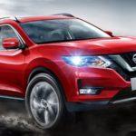 Китайский офис Nissan произвел рестайлинг кроссовера X-Trail для своего рынка: остальные ждут