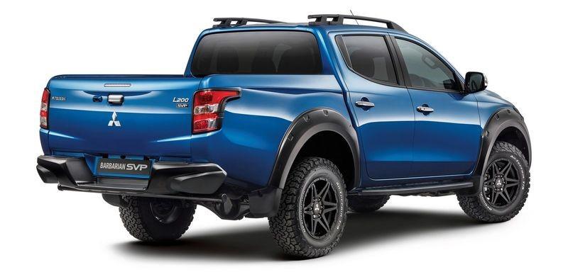 """В рамках """"специальных автомобильных проектов"""" Mitsubishi выпустит лимитированные версии нескольких моделей"""