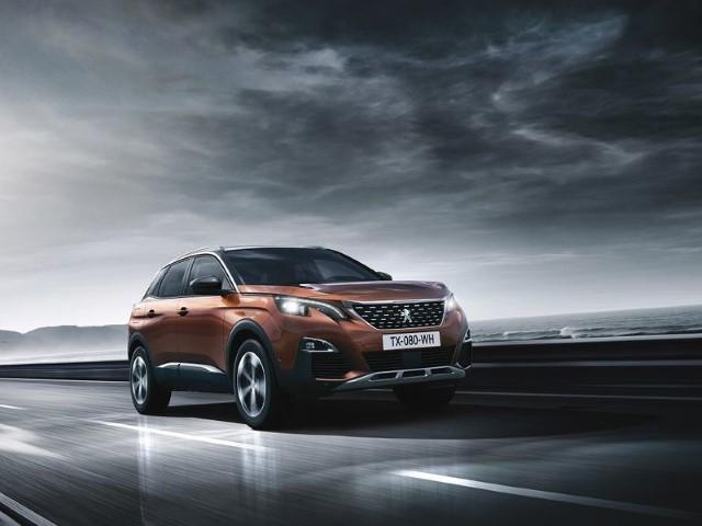 С начала лета российские автодилеры начнут продавать новый паркетник Peugeot 3008