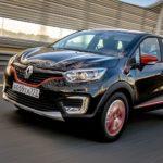 Французский офис Renault в России отзывает несколько тысяч паркетников Kaptur