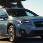 Менеджеры Subaru наконец оценили новопоколенный вседорожник Crosstrek