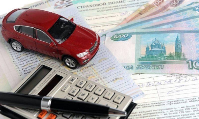 Как купить авто в кредит