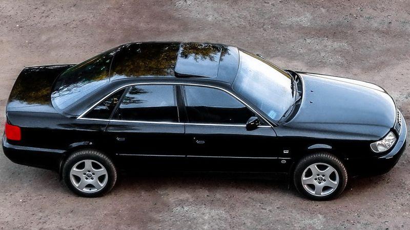 Audi А6 С4 б у