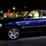 Audi А6 С4 фото