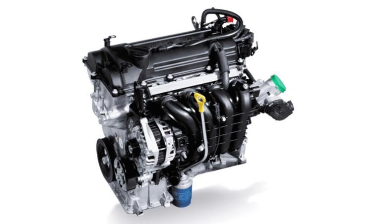 Двигатель нового Хендай Солярис 2017 года