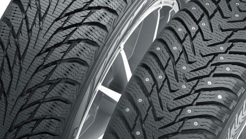Какую зимнюю резину купить для авто - Выбираем шины для машины