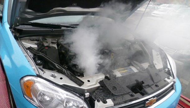 Перегрев двигателя: как сохранить мотор автомобиля?