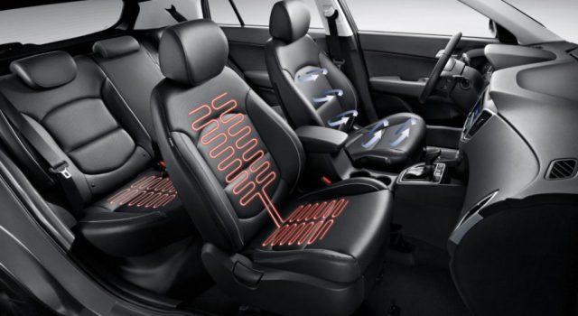 Комплектации и цены Hyundai Creta