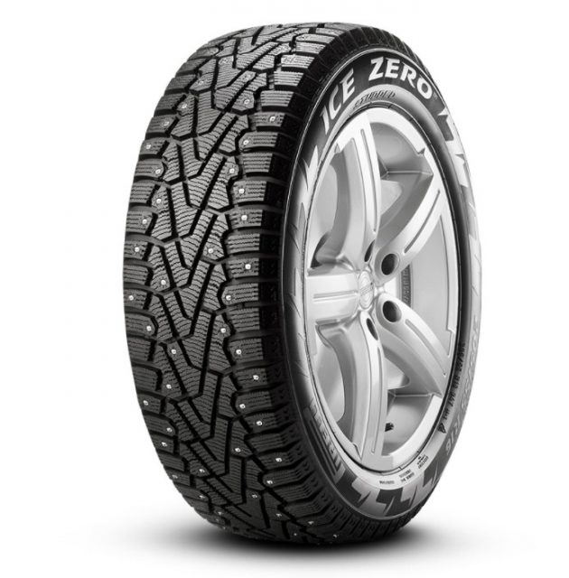 Зимние шины Pirelli Ice Zero