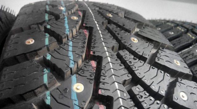 Шипованные зимние шины кама евро 519