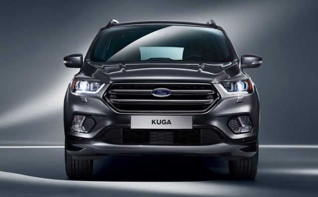 Общие впечатления от тест-драйва Форд Куга 2