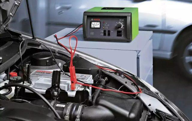 Технические параметры автомобильного зарядного устройства