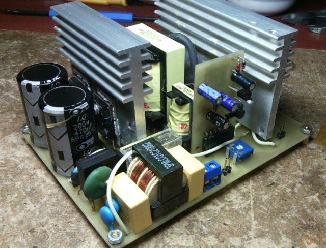 Как работает автомобильное зарядное устройство