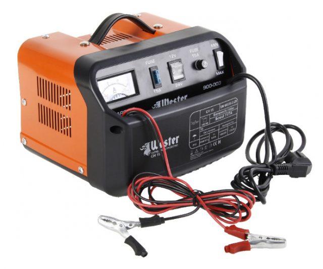 Автомобильное зарядное устройство WESTER CH 15