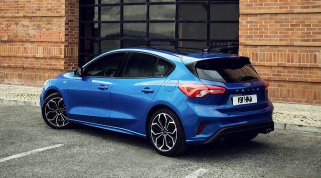 Обзор и Тест-драйв нового Форд Фокус 4 поколения