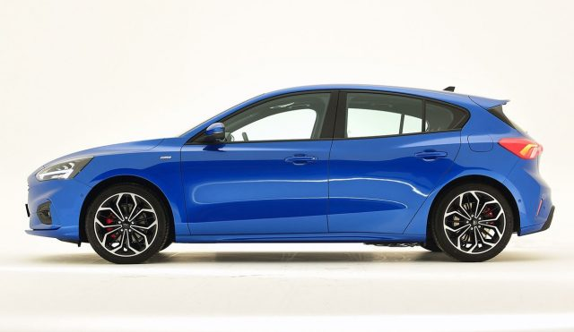 Цены и Комплектации Форд Фокус 4