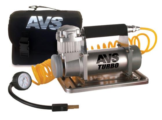 Автомобильный компрессор AVS Turbo KS 900