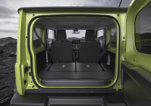 Багажник Suzuki