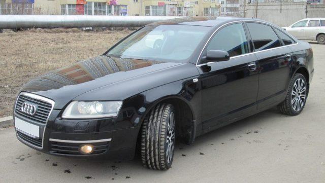 Кто в Санкт-Петербурге качественно проводит выкуп автомобилей?