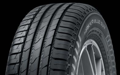 Летние шины для внедорожников: обзор моделей Hakka Blue 2 SUV и Hakka Black 2 SUV