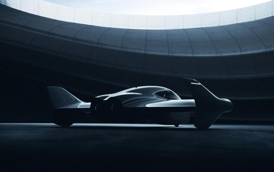 Boeing научит Porsche летать