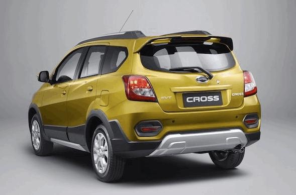 Datsun CROSS в России — ждать ли старт продаж