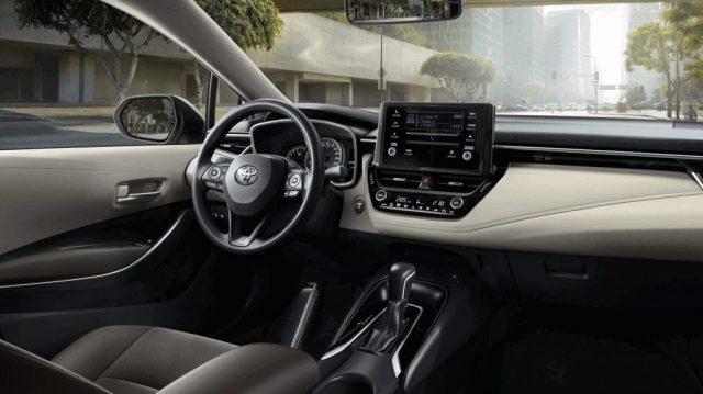 Toyota Corolla: честный обзор и сравнение с конкурентами