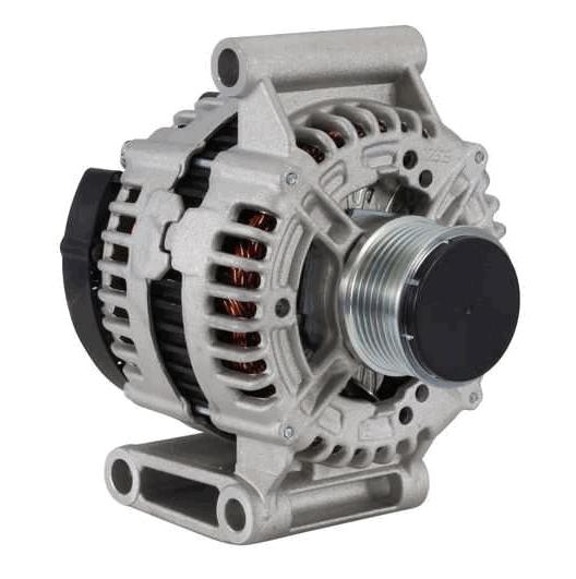Большой выбор генераторов на Ford Transit