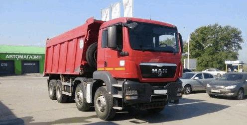 Правильный подход к выбору б/у грузового автомобиля