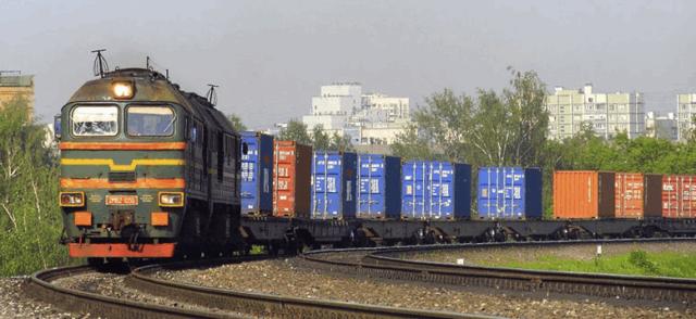 Организация железнодорожных перевозок: основные аспекты