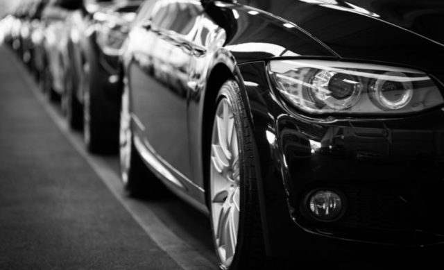 Аренда и прокат автомобиля в Москве
